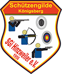 Schützengilde Königsberg e.V. Logo